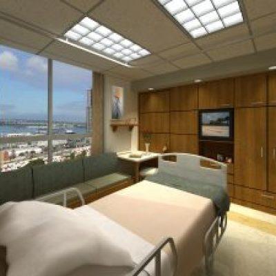 Tijuana Hospital