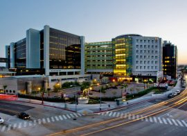 Los Angeles Medical Facility